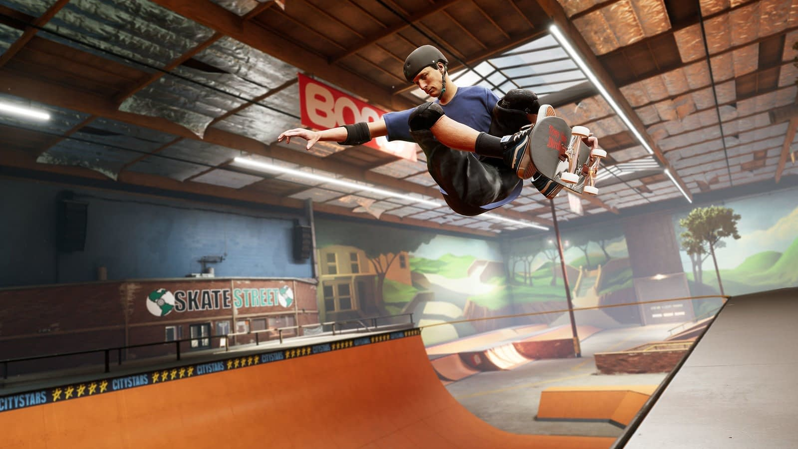 Tony Hawk's Pro Skater 1 + 2 – coming to PS5 on March 26 1