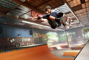 Tony Hawk's Pro Skater 1 + 2 – coming to PS5 on March 26 4
