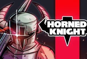 Horned Knight Is Now Available For Xbox One And Xbox Series X|S 3