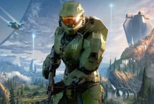 Ex-Halo Composer 'Would Love' To Work With Nintendo If Master Chief Joins Smash Ultimate 2