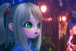 Square Enix Unveils Balan Wonderworld's Opening Movie 2