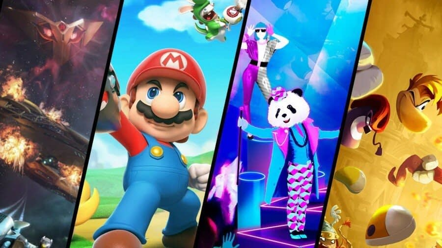 Ubisoft Cyber Sale Hits Switch - Assassin's Creed, Rayman, Just Dance And More Discounted (North America) 3