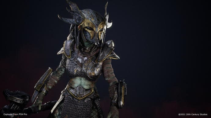 Predator: Hunting Grounds gets the Valkyrie Predator, custom private matches and Big Head mode 1