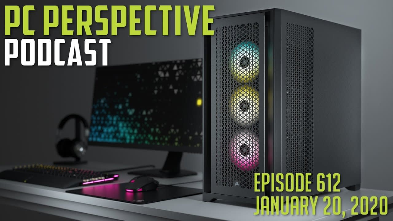 Podcast #612 – News Happens! AMD SAM, Corsair 5000D & LIVA Q1D Reviews, Thermaltake Tower, TSMC 3nm, PC Sales! + More! 14