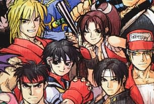 SNK Vs. Capcom, One Of Video Gaming's Greatest Crossovers, Is Now Available On Switch 3