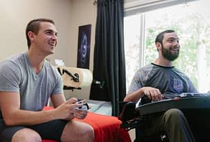 The Future of Game Accessibility on Xbox 3