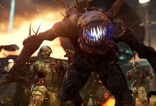 Firebase Z, The New Call Of Duty Zombie Map, Is Almost Here 5