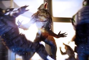 Unleash Your Rage with Werewolf: The Apocalypse – Earthblood 1