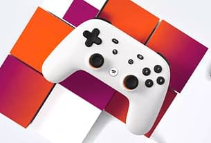 Sources at Google's failed game studio say it should've just bought studios and left them alone like Microsoft A Stadia controller 6