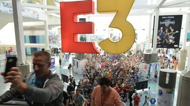 E3 will return for 2021 as an online event E3 1