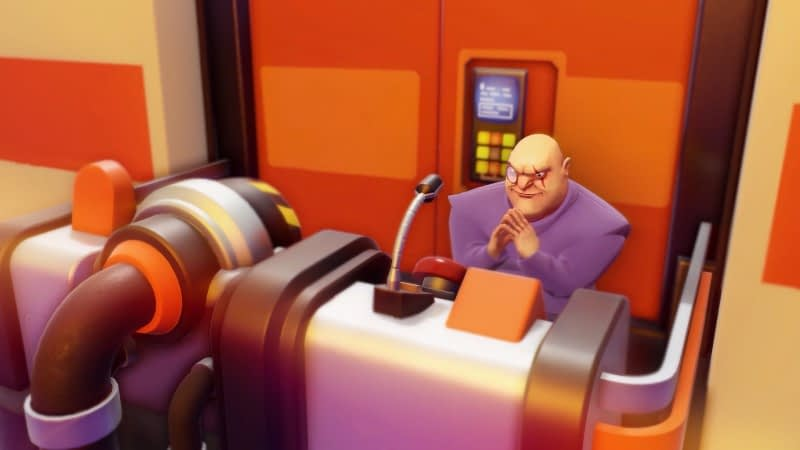 Evil Genius 2 Aims Its Doomsday Device At March Release Date 1