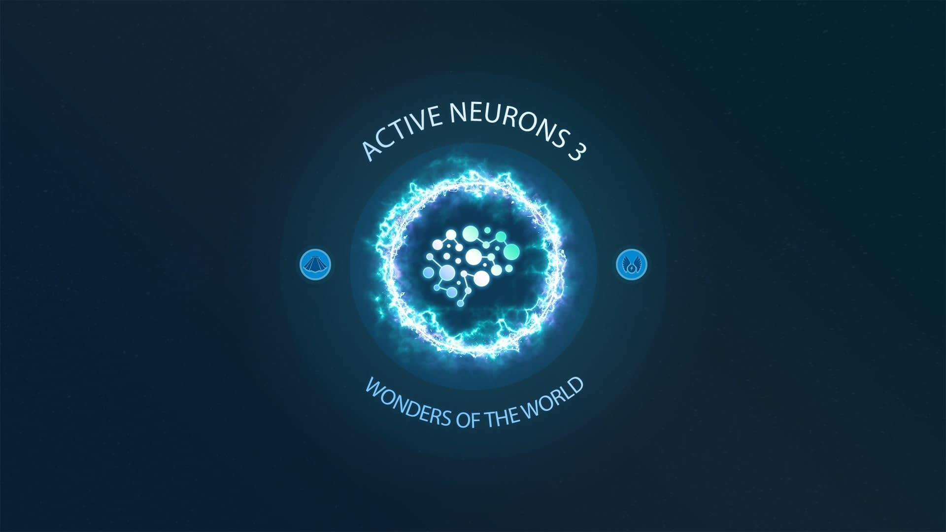 Active Neurons 3 – Wonders Of The World Is Now Available For Digital Pre-order And Pre-download On Xbox One 1