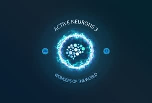 Active Neurons 3 – Wonders Of The World Is Now Available For Digital Pre-order And Pre-download On Xbox One 3
