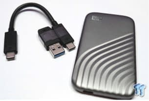 Fast External Storage With The New WD My Passport SSDs 5