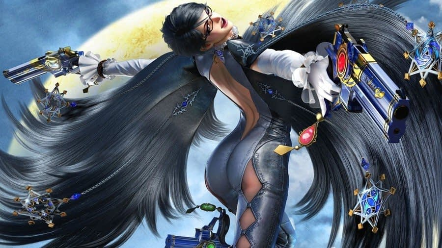 Platinum Seems To Have Explained Why It's So Quiet About Bayonetta 3 1