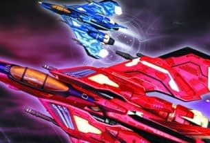Celebrated Shmup Raiden IV Is Coming To Switch In Remixed Form 3