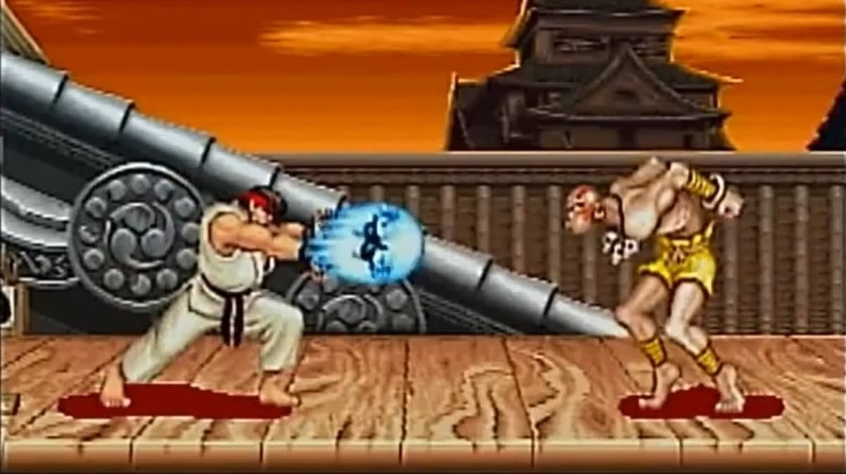 Street Fighter 2 turns 30 years-old 1