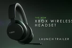 Xbox Wireless Headset Is Now Available For Pre-order 1