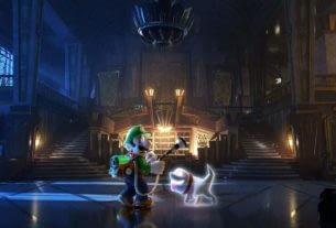 Nintendo Is Buying Luigi's Mansion Studio Next Level Games 3