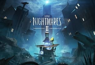 """Switch eShop Demo Now Available For """"Charming"""" Horror Game Little Nightmares II 2"""