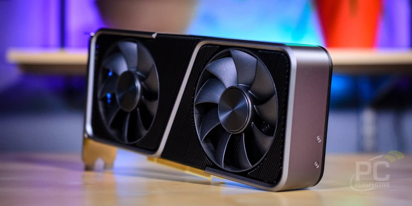 NVIDIA GeForce RTX 3070 Founders Edition Review 5