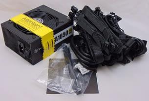 SilverStone DA1650, When You Need 1650W Of Power 3
