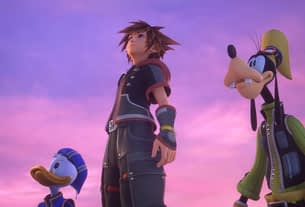 The Kingdom Hearts Franchise Is Coming To The Epic Games Store 1