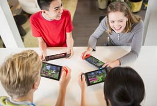 """Nintendo Is """"Rigorously Responding"""" To Demand For Multiple Switch Consoles Per Household 3"""
