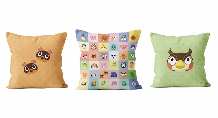 Deals: Celebrate Valentine's Day With Lovely Discounts On Animal Crossing Merchandise (UK) 1