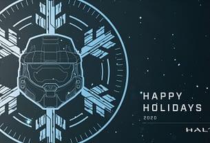 "343 Is ""Making Tremendous Progress"" On Halo Infinite, Says Studio Head In Recent Holiday Post 2"