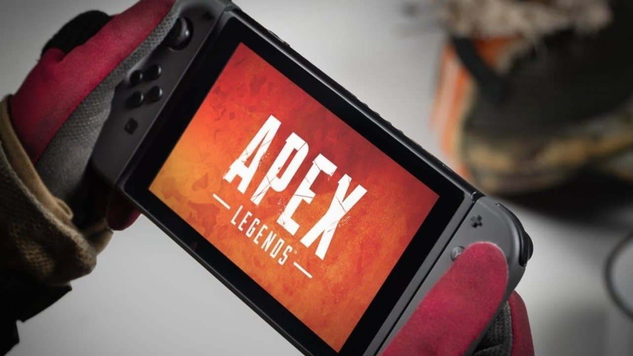 Apex Legends Launches On Nintendo Switch This March 2