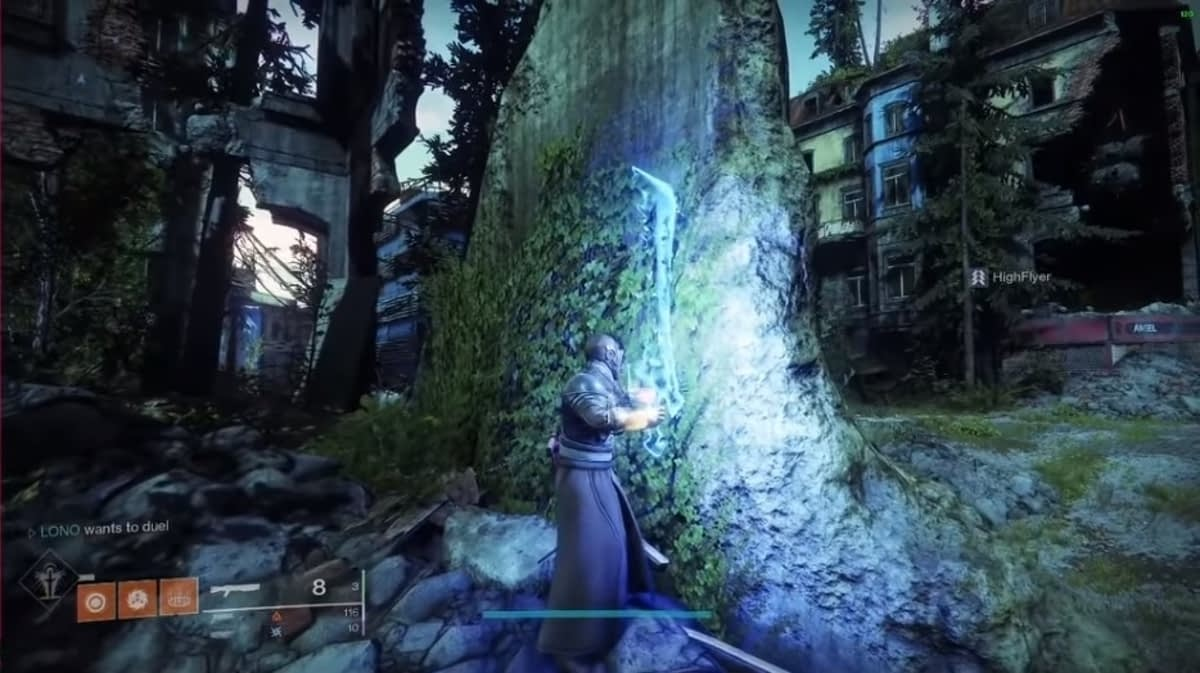 """Destiny 2 3-peeking """"a complicated issue"""", Bungie investigating changes 1"""