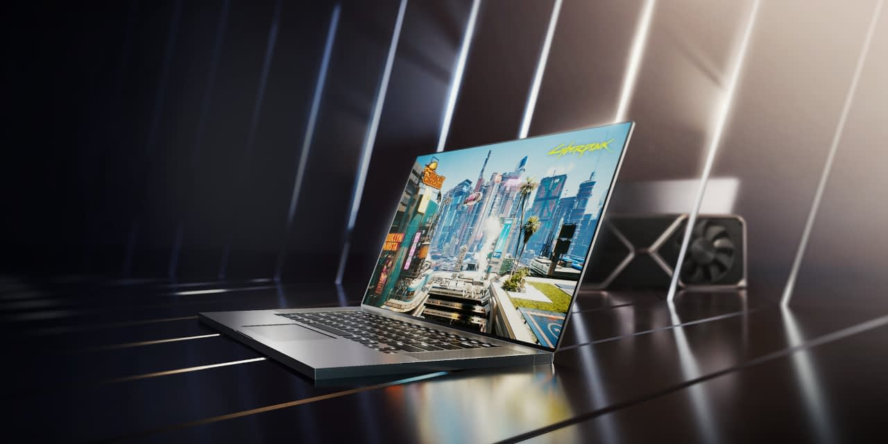 NVIDIA RTX 30 Series Laptop GPUs Launch – But Mind Your TDPs 6