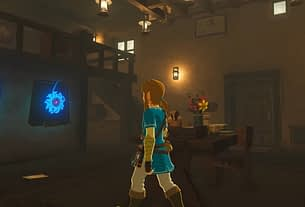 "Zelda: Breath Of The Wild Mod Enhances Link's House To Make It ""A Worthwhile Purchase"" 2"