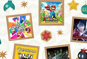 Reminder: Nintendo's Huge Festive Sale Ends Today, Over 900 Switch Games Discounted (Europe) 4