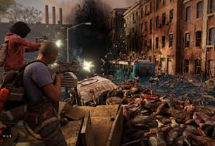 New PS Now Games For March Include Infamous Second Son, World War Z, And More 3