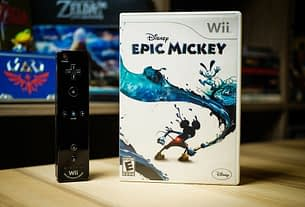 Soapbox: 10 Years On, We Need More Brave, Worthwhile Experiments Like Epic Mickey 2