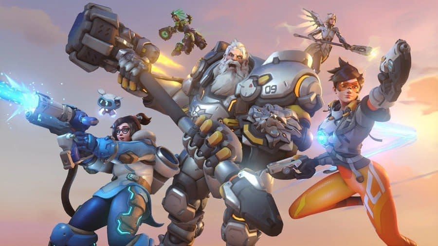"""Overwatch 2 Team Needs More Development Time To Ensure It's A """"Worthy Successor"""" 1"""