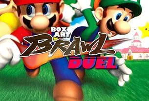 Poll: Box Art Brawl: Duel #77 - Super Mario 64 DS 2