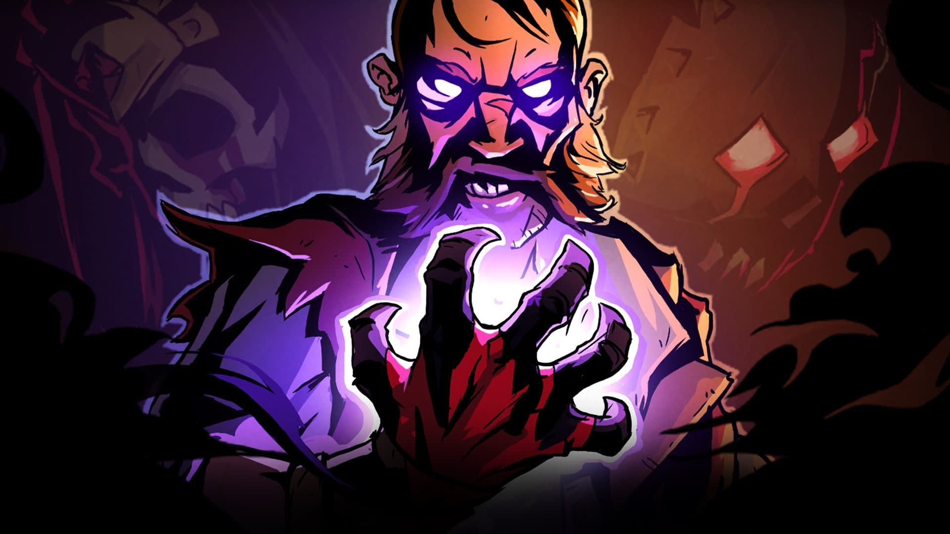 Curse Of The Dead Gods Is Now Available For Xbox One And Xbox Series X|S 1