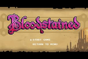 Bloodstained: Ritual of the Night's Classic Mode Makes Old-School Cool Again 2