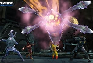 Happy 10th Anniversary DC Universe Online 4