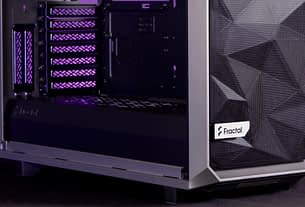 Fractal Meshify 2 Case Review 4
