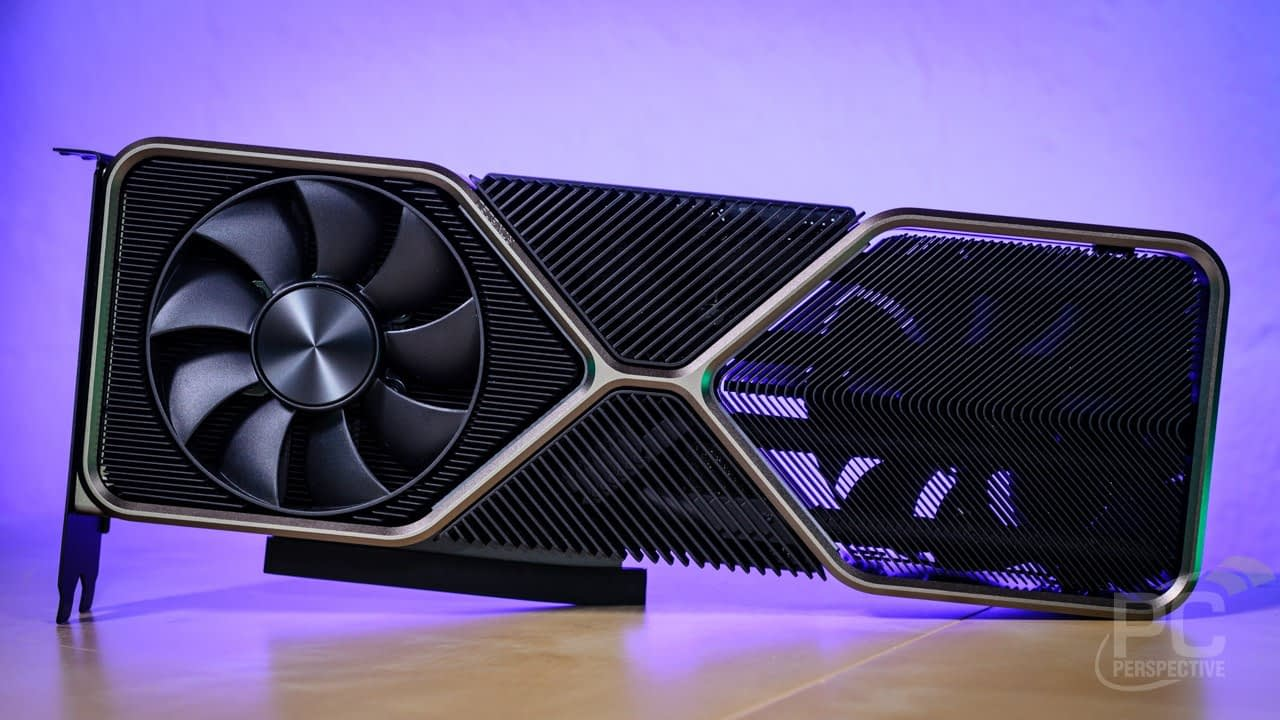 NVIDIA GeForce RTX 3080 Founders Edition Review 7