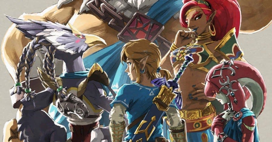 Soapbox: I Never Completed Breath Of The Wild, And I Never Will 1