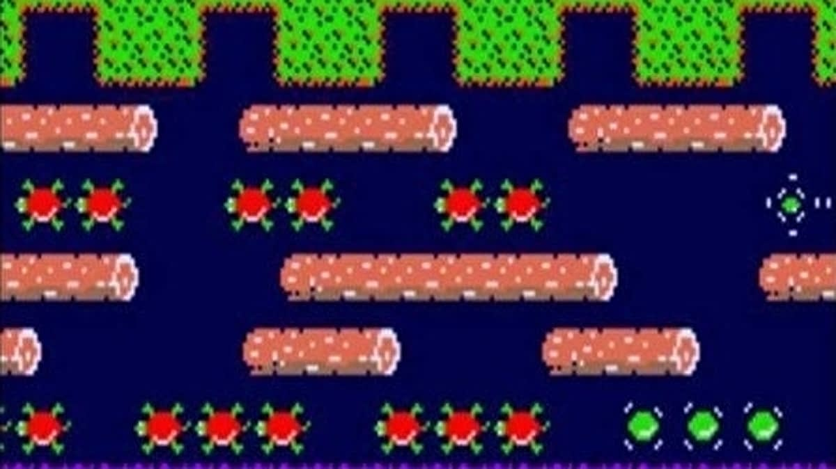 And now Konami has a Frogger TV game show in the works 1