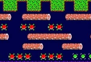 And now Konami has a Frogger TV game show in the works 2