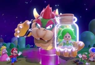 """Super Mario 3D World Teaser Webpage Tells Fans To """"Stay Tuned"""" For More Details About Bowser's Fury 3"""