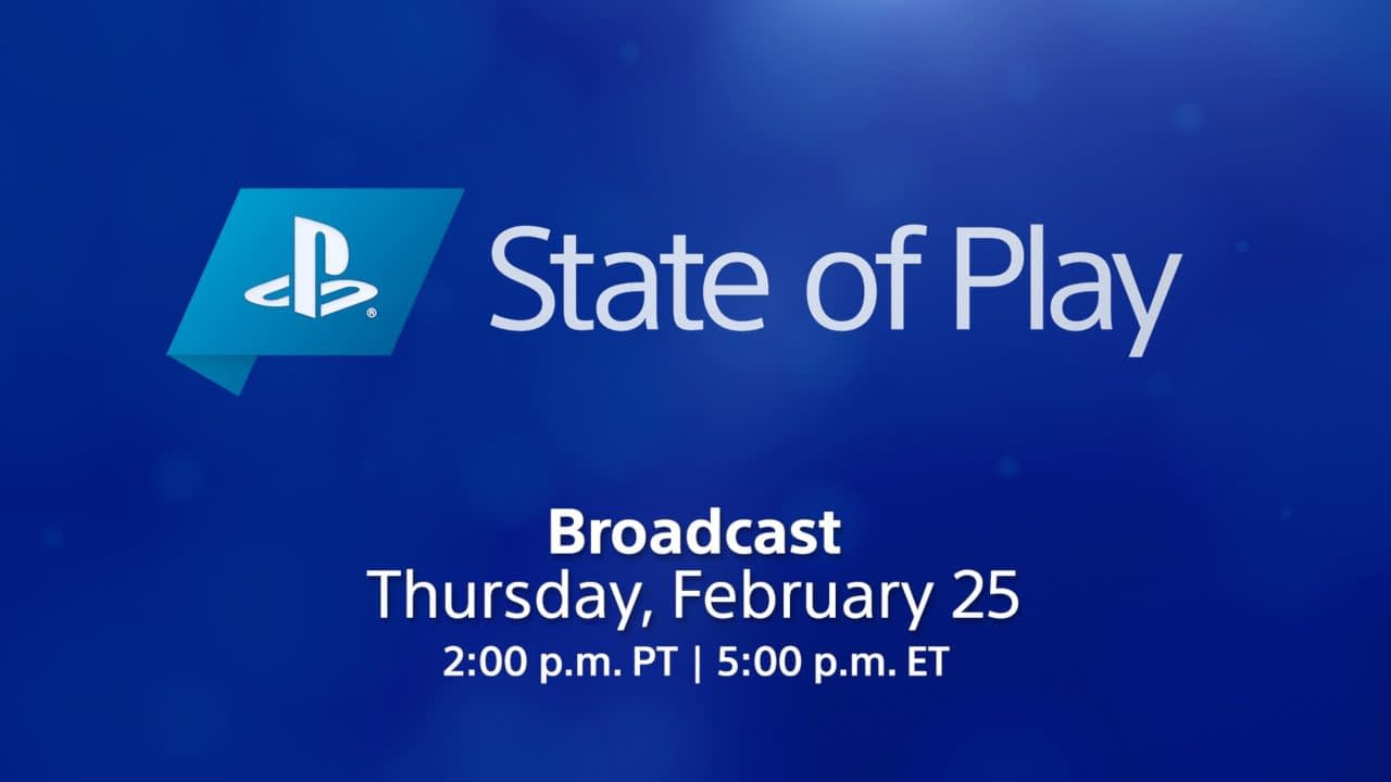 State of Play returns this Thursday, February 25 1