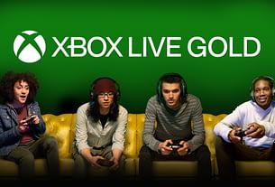 Microsoft announces Xbox Live Gold price hike 4